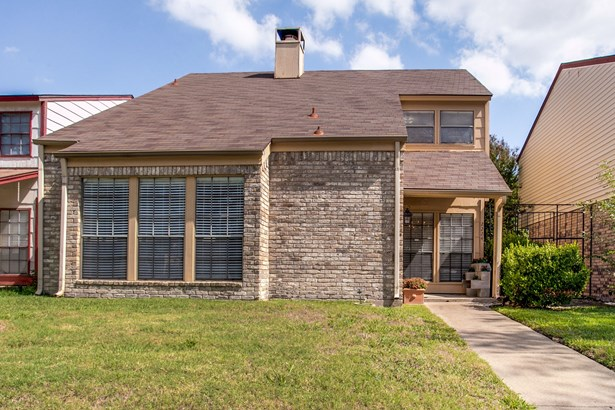 2224 Windy Drive, Garland, TX - USA (photo 1)
