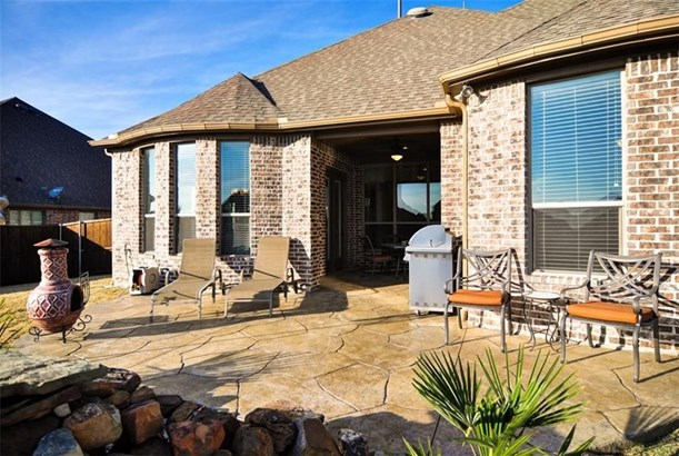 711 Berkshire Drive, Prosper, TX - USA (photo 2)