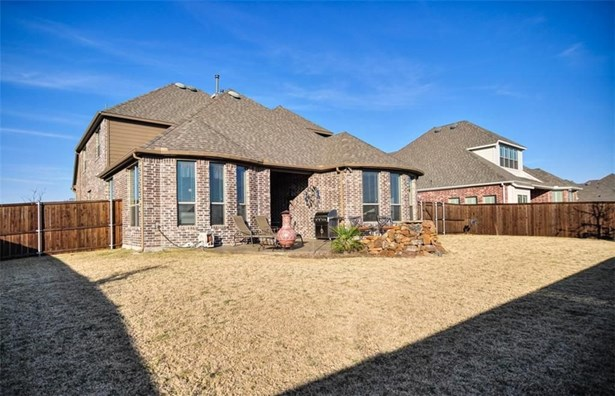 711 Berkshire Drive, Prosper, TX - USA (photo 4)