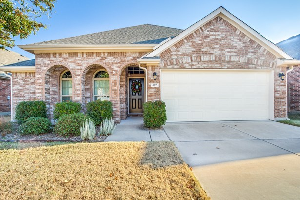 405 Highland Fairway Lane, Wylie, TX - USA (photo 2)