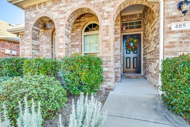 405 Highland Fairway Lane, Wylie, TX - USA (photo 4)