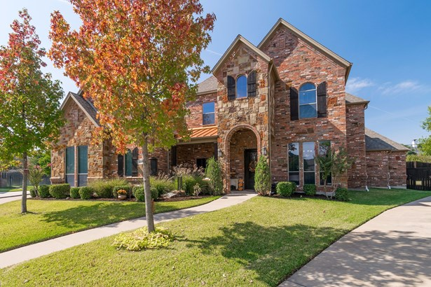 8309 Flat Rock Court, North Richland Hills, TX - USA (photo 1)