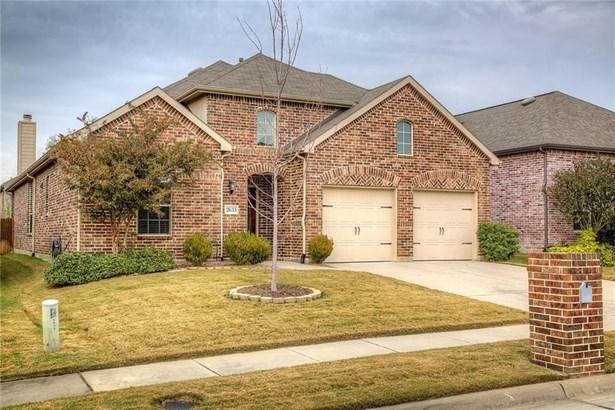 2635 Lake Ridge Drive, Little Elm, TX - USA (photo 2)