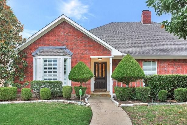 4310 Rosebud Drive, Rowlett, TX - USA (photo 1)