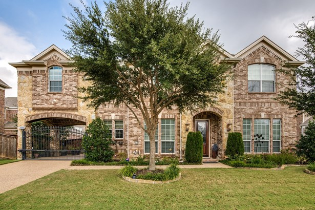 1525 Wagonwheel Trail, Keller, TX - USA (photo 1)