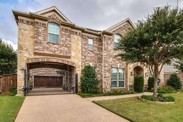1525 Wagonwheel Trail, Keller, TX - USA (photo 2)