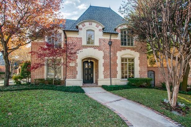 5660 Prestwick Lane, Dallas, TX - USA (photo 1)