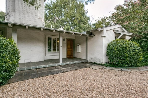 4331 Brookview Drive, Dallas, TX - USA (photo 3)
