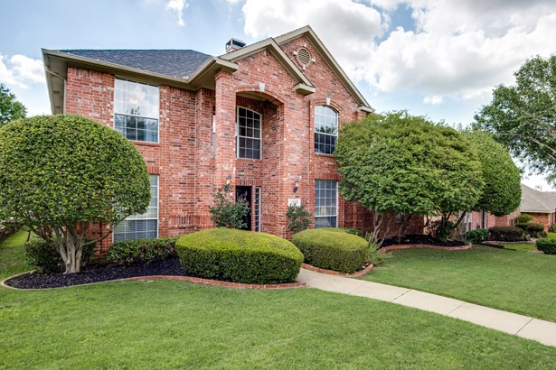 4209 Arbor Lane, Carrollton, TX - USA (photo 1)