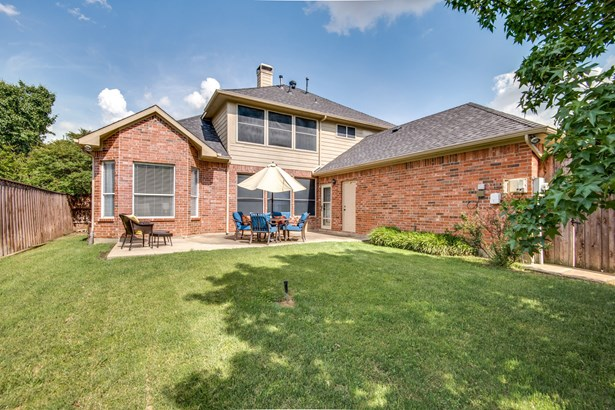 4209 Arbor Lane, Carrollton, TX - USA (photo 3)