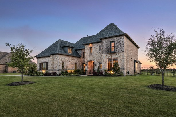 617 Maplewood Lane, Lucas, TX - USA (photo 3)