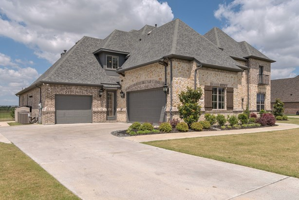 617 Maplewood Lane, Lucas, TX - USA (photo 4)
