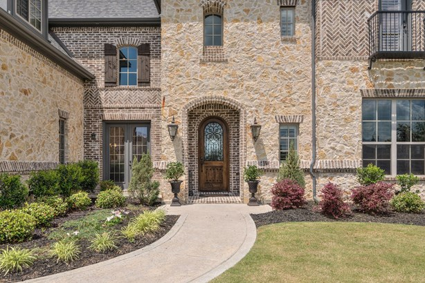 617 Maplewood Lane, Lucas, TX - USA (photo 5)