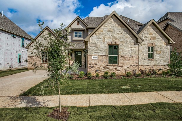 6409 Vintage Lake Drive, Arlington, TX - USA (photo 1)