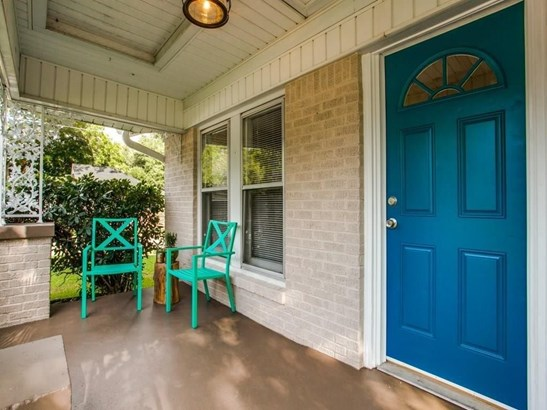 1139 Cascade Avenue, Dallas, TX - USA (photo 2)