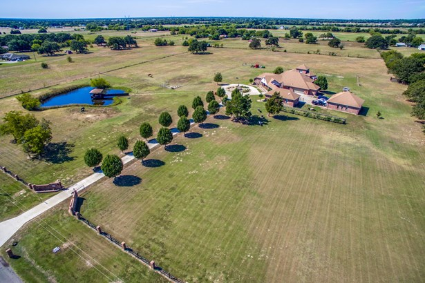 4726 County Road 3519, Greenville, TX - USA (photo 1)