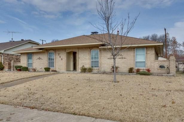 748 Michelle Way, Mesquite, TX - USA (photo 2)