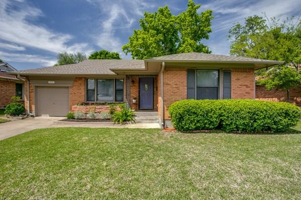 3207 San Marcus Avenue, Dallas, TX - USA (photo 1)