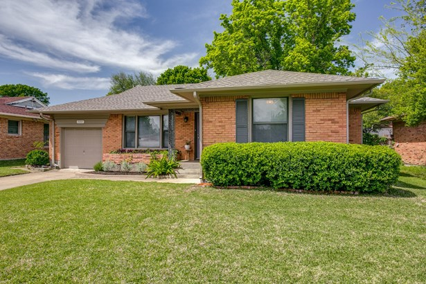 3207 San Marcus Avenue, Dallas, TX - USA (photo 2)