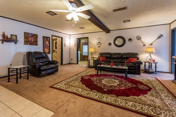 122 Scalock, Gordonville, TX - USA (photo 5)