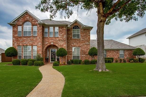 1221 Tralee Lane, Garland, TX - USA (photo 1)