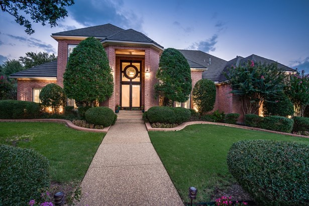 1311 Concord Avenue, Southlake, TX - USA (photo 1)
