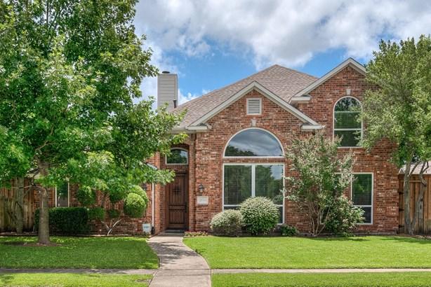 2526 Fallview Lane, Carrollton, TX - USA (photo 1)