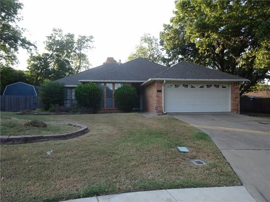 707 Tyler Court, Duncanville, TX - USA (photo 1)