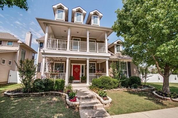10340 Cedar Lake Drive, Providence Village, TX - USA (photo 1)