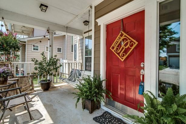 10340 Cedar Lake Drive, Providence Village, TX - USA (photo 4)