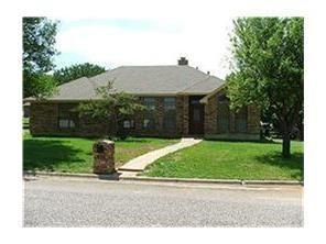 303 Wilson Street, Whitesboro, TX - USA (photo 1)