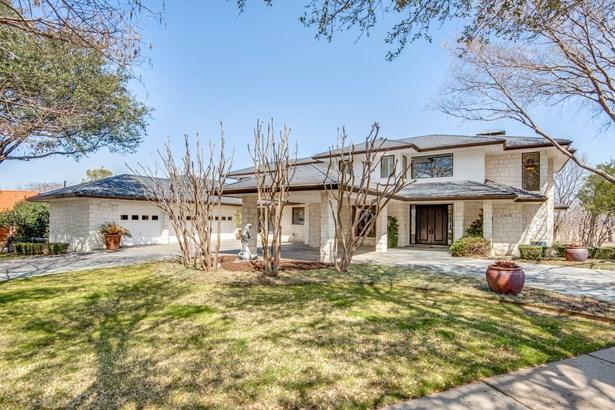 1505 N Cottonwood Valley Circle, Irving, TX - USA (photo 2)