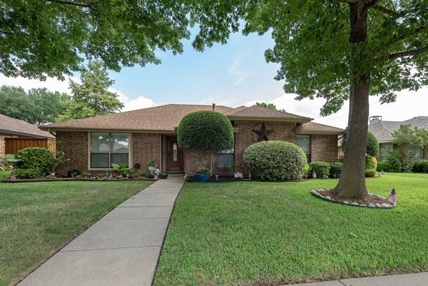 3605 Andrea Lane, Rowlett, TX - USA (photo 4)