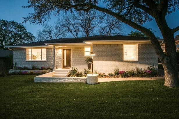 8521 Bretshire Drive, Dallas, TX - USA (photo 1)