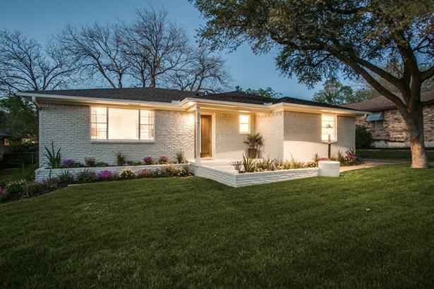8521 Bretshire Drive, Dallas, TX - USA (photo 2)