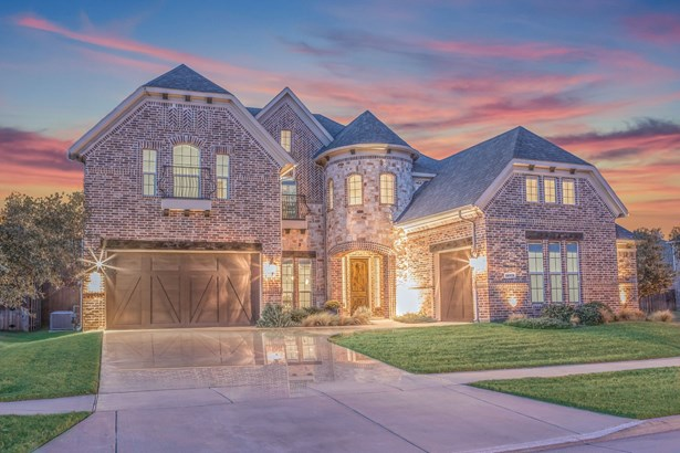 14176 Russell Road, Frisco, TX - USA (photo 1)