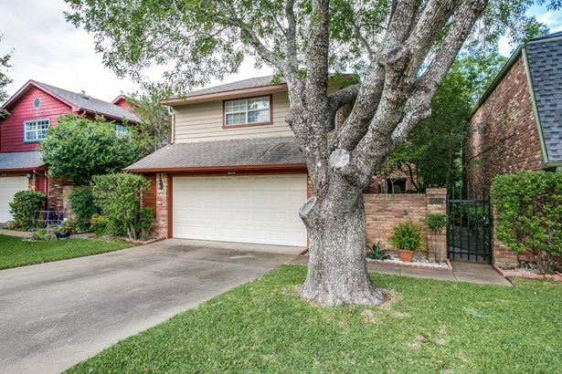 9624 Park Highlands Drive, Dallas, TX - USA (photo 2)