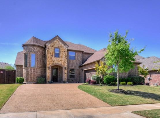 7515 Claire Lane, Sachse, TX - USA (photo 1)