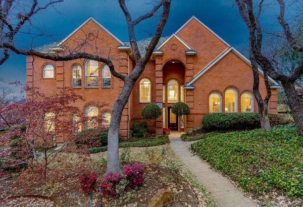 6401 Tiffany Oaks Lane, Arlington, TX - USA (photo 1)