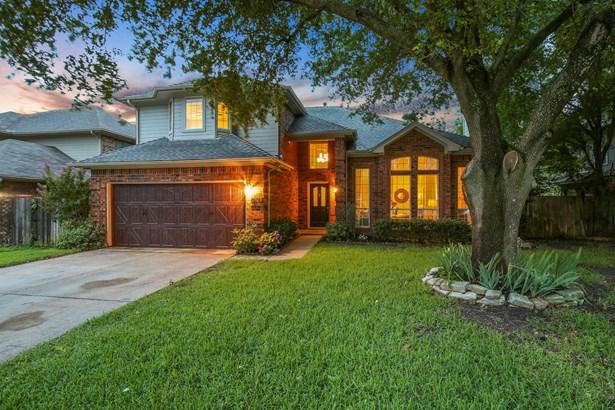 1703 Altacrest Drive, Grapevine, TX - USA (photo 1)