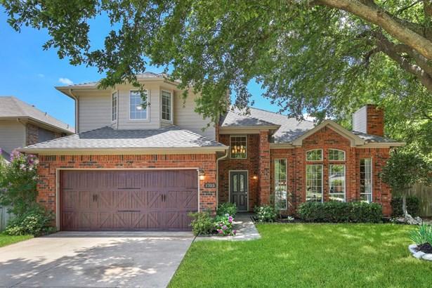 1703 Altacrest Drive, Grapevine, TX - USA (photo 2)