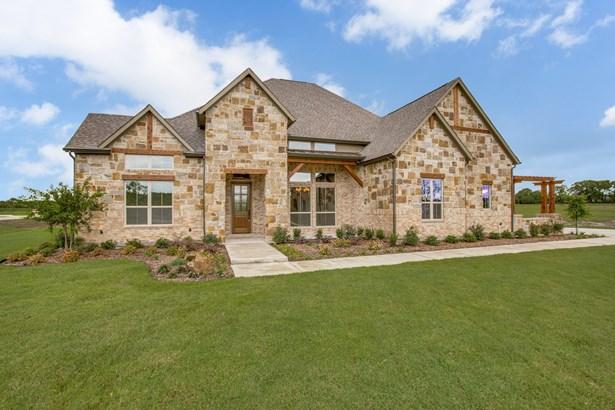 715 Belvedere Park Lane, Lucas, TX - USA (photo 1)