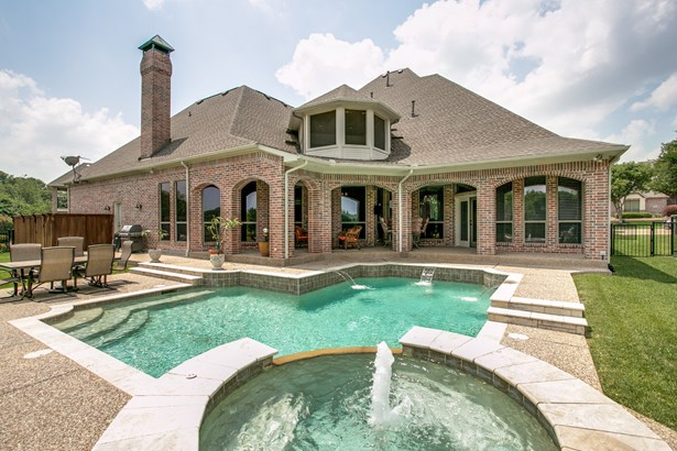 7206 Covewood Drive, Garland, TX - USA (photo 1)
