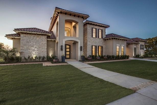 613 Rustic Ridge Drive, Heath, TX - USA (photo 1)