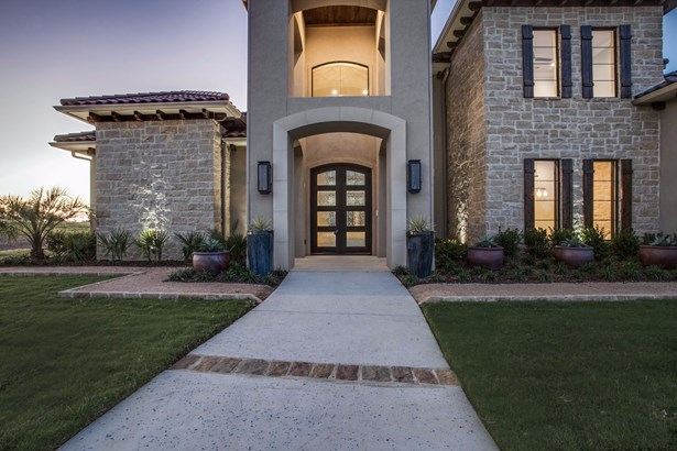 613 Rustic Ridge Drive, Heath, TX - USA (photo 3)