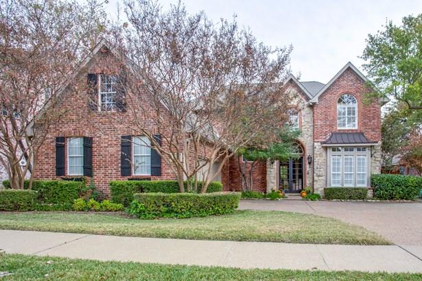 7526 Wellesley Avenue, Garland, TX - USA (photo 1)