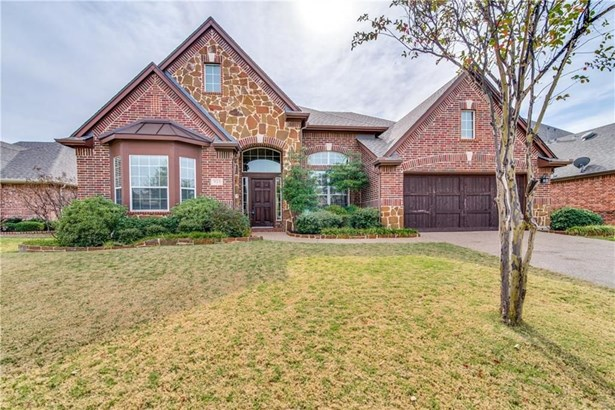 921 Coral Ridge Court, Prosper, TX - USA (photo 1)