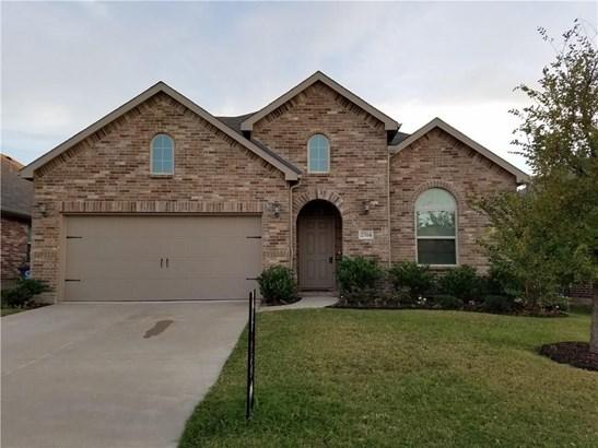 2704 Lake Ridge Drive, Little Elm, TX - USA (photo 1)