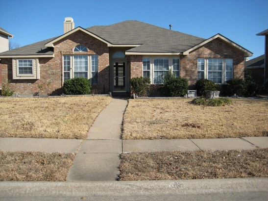 112 N Westgate Way, Wylie, TX - USA (photo 1)