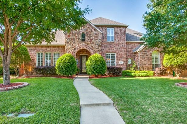 5808 Sweetbriar Drive, Richardson, TX - USA (photo 1)